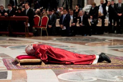 Vatican-City-Pope-Francis-lies-down-in-prayer-during-the-Good-...